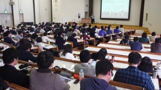 12月3日(木)臨床福祉専門学校にて乗馬療育についての講義をさせていただきました