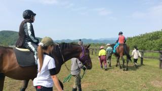 【満員御礼】2017年3月11日~12日 北海道で馬と人を感じ、考える 2 日間! ~『乗馬療育』実践研修会in浦河~ を開催します!
